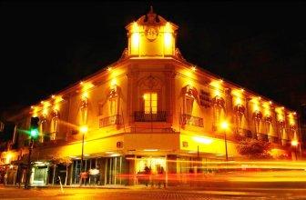 Hotel Posada Regis