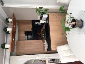 Location Sweet Home Paris 12 Terrasse Verdure 55M 2 Pieces