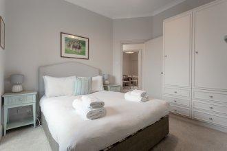 1 Bedroom Apartment In Sloane Square