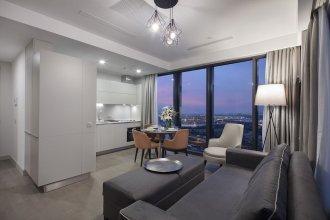 Retro 9 Homes & Suites Istanbul