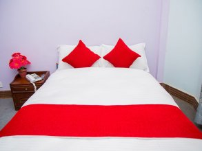 OYO 202 Hotel Kanchenjunga