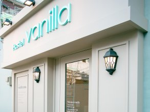 Hostel Vanilla 1 Dongdaemun