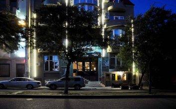 Alphabet Boutique Hotel