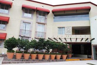 Hotel México Plaza Guanajuato