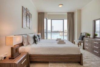 Premium Apt - Full Burj Khalifa & Fountain View!