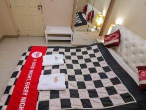 Nida Rooms Suriyawong 703 Business Town at Diamond Residence