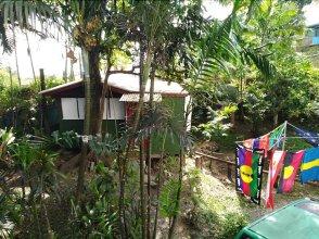 Colonial Lodge Hostel