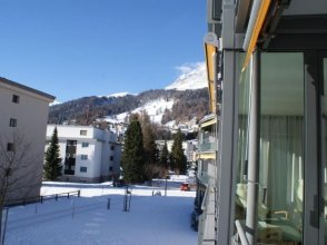 Museum 18 a Davos