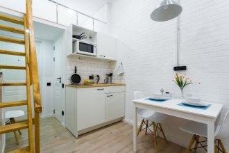 Апартаменты VARIANT M50