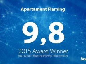 Apartament Flaming