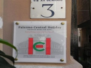 Palermo Central Holiday