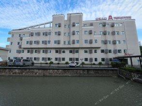 Jinjiang Inn Shanghai Zhangjiang Road