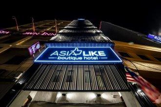 Asia Like Boutique Hotel