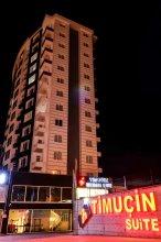 Timucin Rezidans Suite