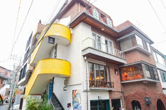 Nueh Guesthouse