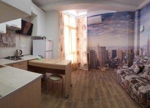 Apartment on Prosvecheniya