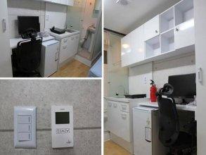 World Oneroom Hostel
