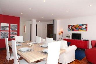 Fashionable & modern apartment Cascais