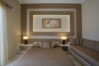 Anamnesis Spa Luxury Apartments