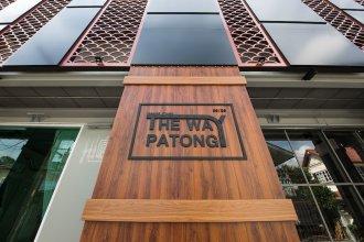 OYO 105 The Way Patong Hotel