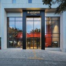 H Avenue Hotel Sungshin