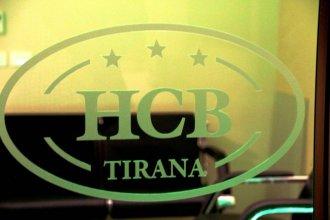 Capital Tirana Hotel