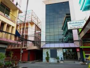 Nida Rooms Yanawa Sathorn City Walk