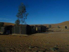 Fayou Desert Camp
