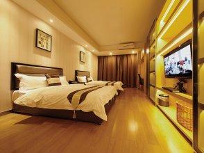 Baihe International Apartment Hotel Financial Plaza Branch