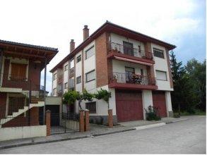 Apartamento Sallan Ainsa