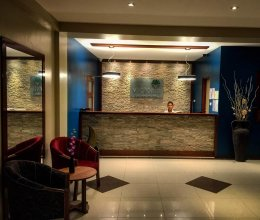 Victoria Palms Hotel