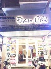 Dan Chi Hotel