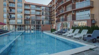 Sunny Beach South Apartments