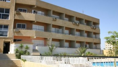 Sea Horse Hotel