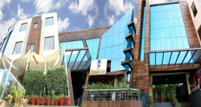 Hotel Crossroads Gurgaon