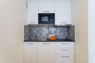 MalagaSuite Cozy Apartment in Fuengirola