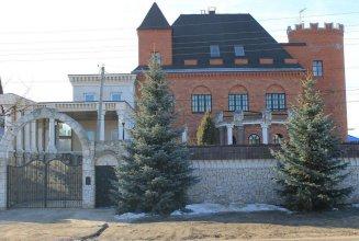 Отель Замок Домодедово