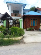 The Green Valley Inn