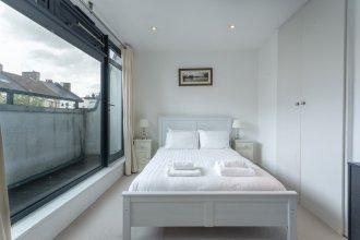 Lovely 2 Bedroom Apartment in Saint John's Hill