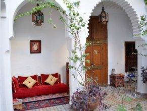 Отель Riad Ghali & Spa