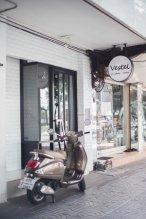 Vestel – Hostel