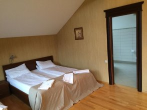 Zapovedniy Les Guest House