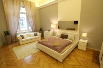 Dfive Apartments - Zichy