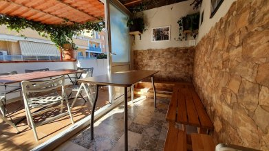 Ático, Terraza & Barbacoa, Park Güell, Apartamento