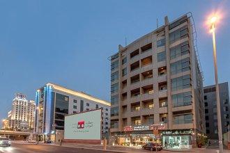 Auris Boutique Hotel Apartments
