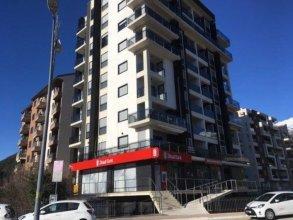 Apartment Seaview 23