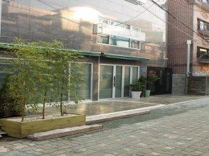 Woori Seoul Guesthouse