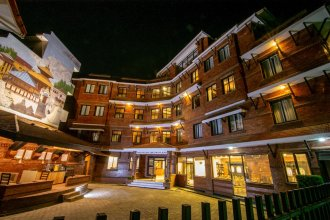 Pashupati Boutique Hotel & Spa