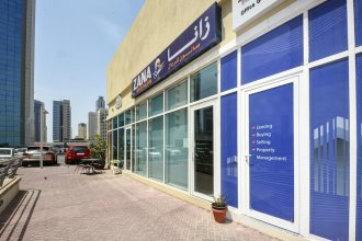 Dubai Gate 1 by Deluxe Holiday Homes