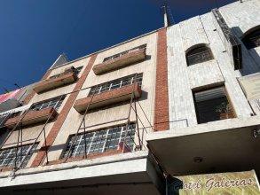 Gran Hotel Galerías Plaza